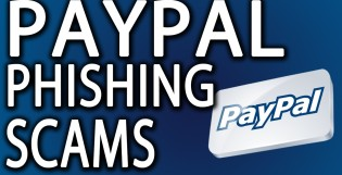 Paypal scam a opodvod